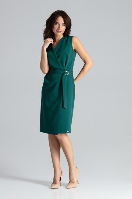CM4473 Elegancka sukienka...