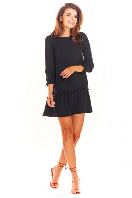 CM4509 Sukienka mini z...