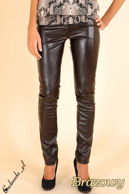 CM0029 Skórzane spodnie...