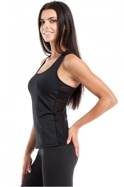 Sportowy top damski na siłownię - model 6