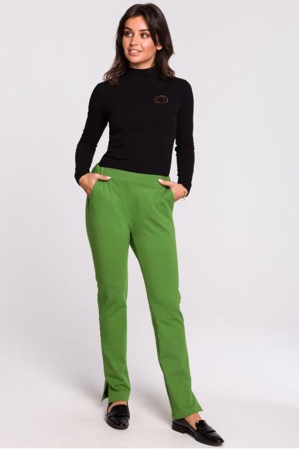 CM4599 Spodnie z rozporkami...