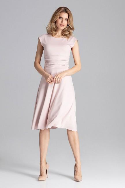 CM4623 Odcinana sukienka...