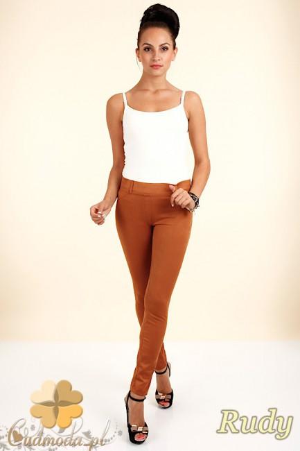 CM0133 Włoskie spodnie...