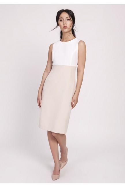 CM4658 Kobieca sukienka o...