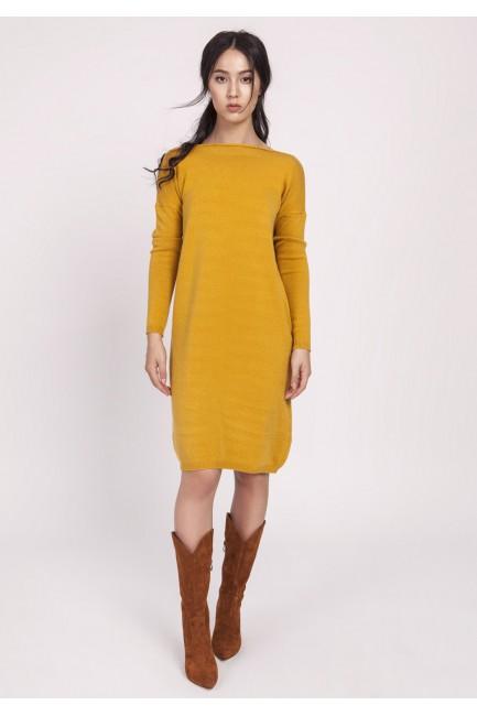 CM4666 Dopasowana sukienka...