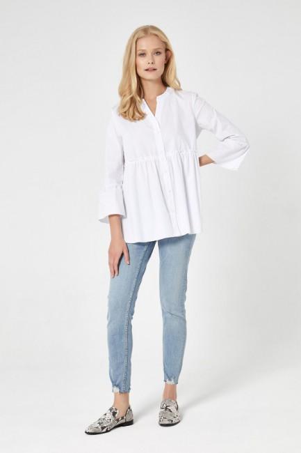 CM4737 Kobieca koszula...