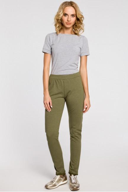CM0358 Dresowe spodnie...