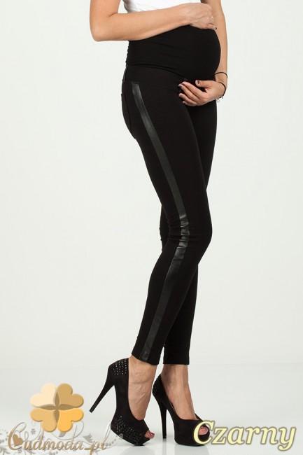 CM0731 Ciążowe legginsy z...