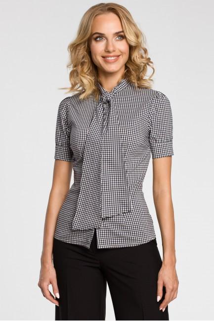CM0786 Koszula damska w...