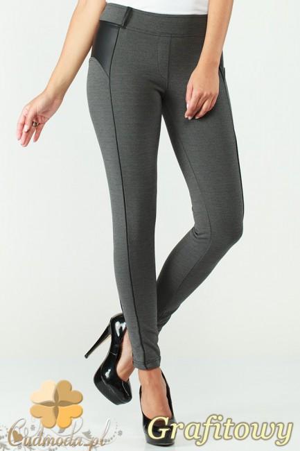 CM1004 Legginsy spodnie...