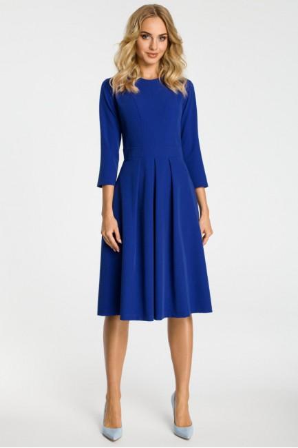CM3300 Sukienka z...