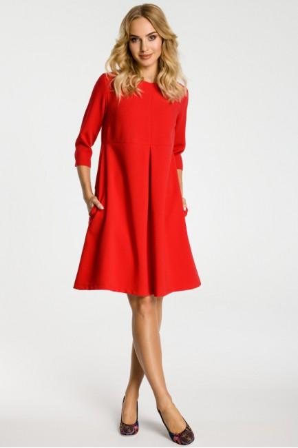 CM3303 Sukienka z...