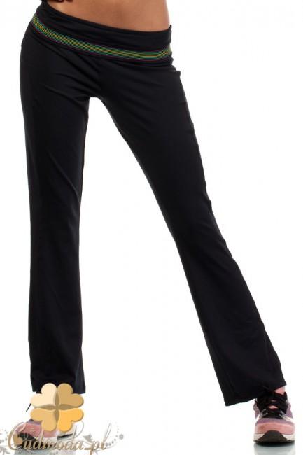 CM1934 Sportowe spodnie...