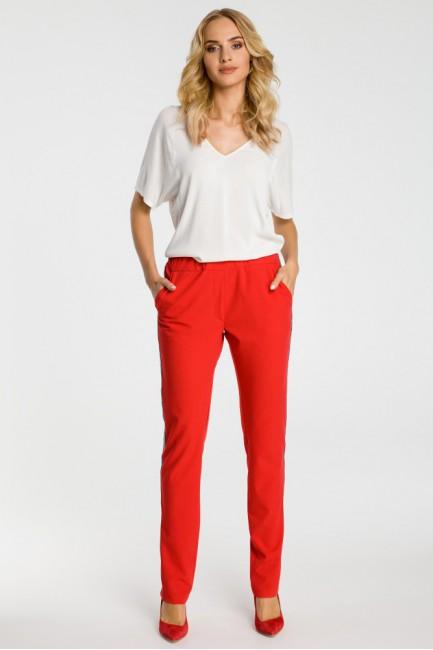 CM3316 Damskie spodnie z...
