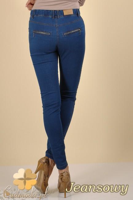 CM0173 Włoskie legginsy...