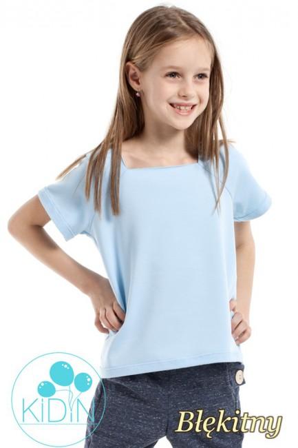 CM2170 Bluzka dziecięca z...