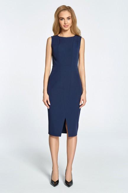 CM3451 Taliowana sukienka...
