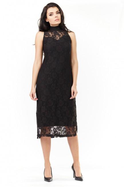 CM3483 Koronkowa sukienka...