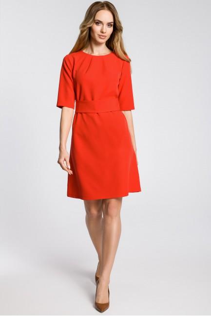 CM3590 Sukienka z...