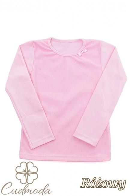 MA108 Bluzeczka dziecięca z...