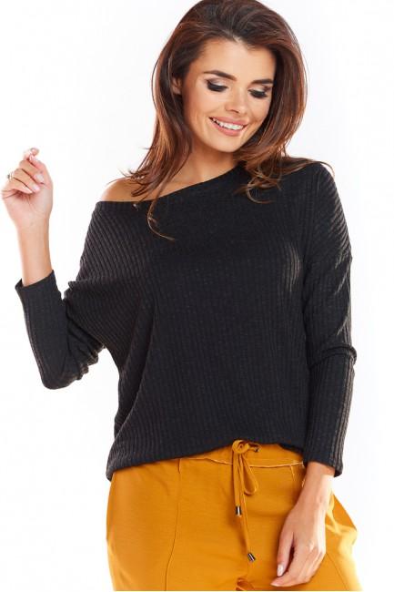 CM4891 Klasyczny sweter z...