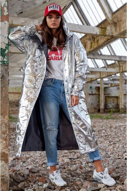CM4896 Wodoodporny płaszcz...