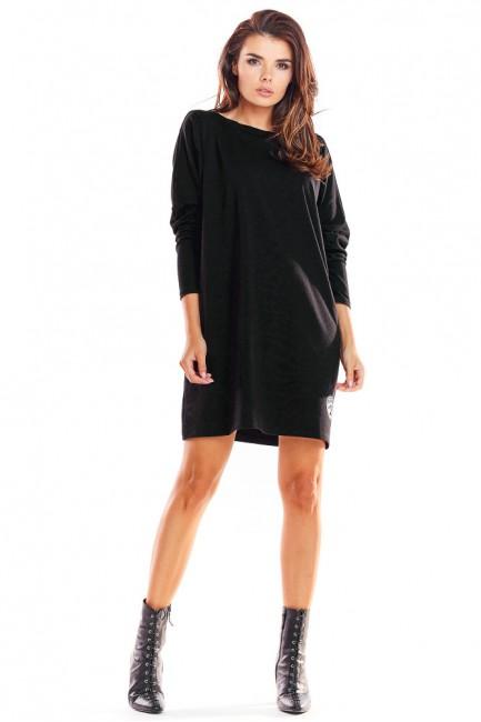CM4910 Sukienka mini...