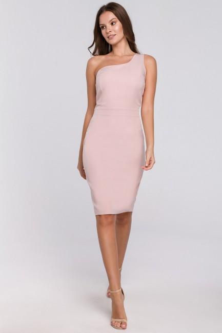 CM4942 Sukienka na jedno...