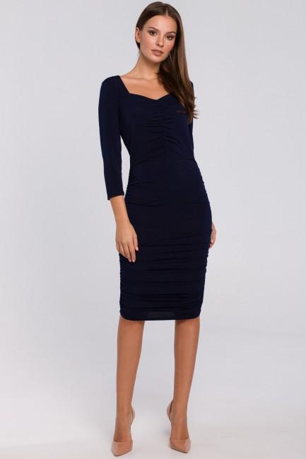 CM4945 Sukienka z...