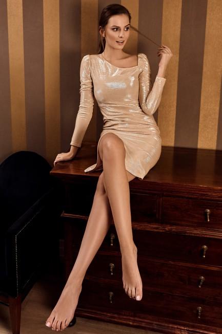 CM4956 Sukienka z...