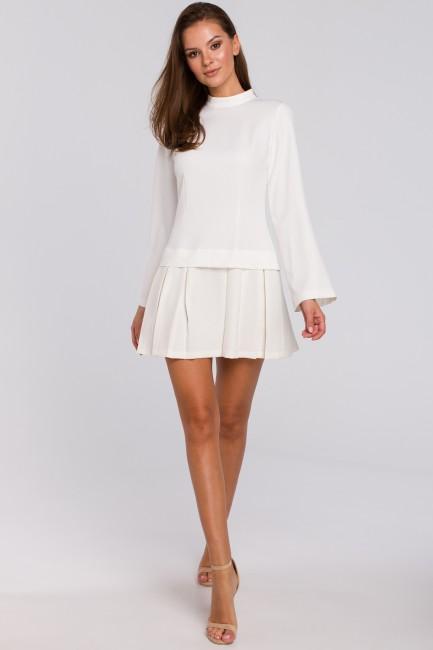 CM4960 Sukienka z...