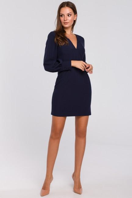 CM4966 Sukienka z...