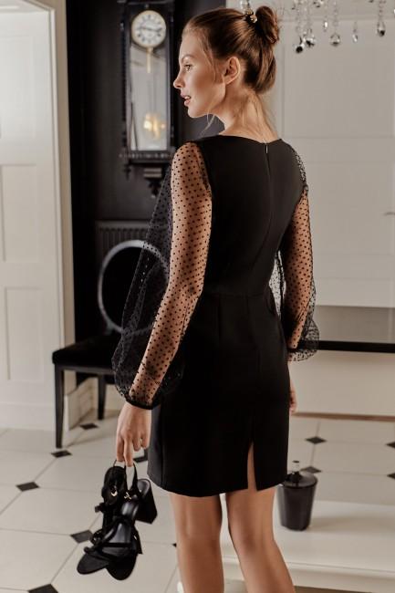 CM4971 Sukienka z...