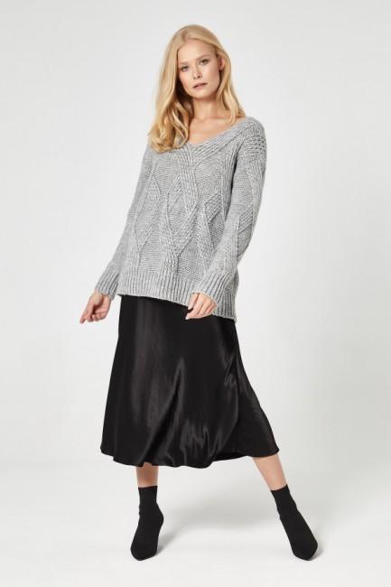 CM4745 Sweter z...