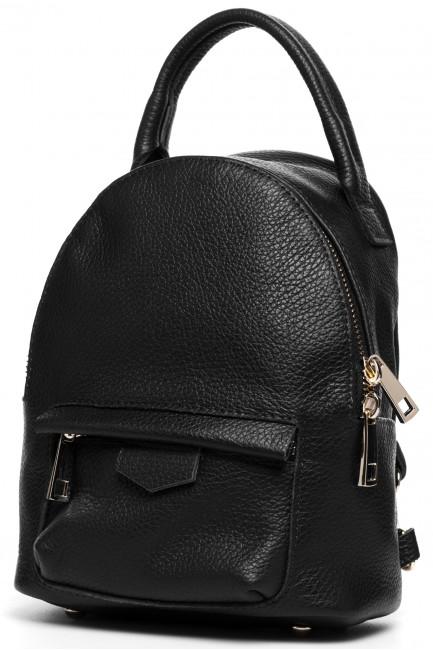 CM4982 Skórzany plecak -...