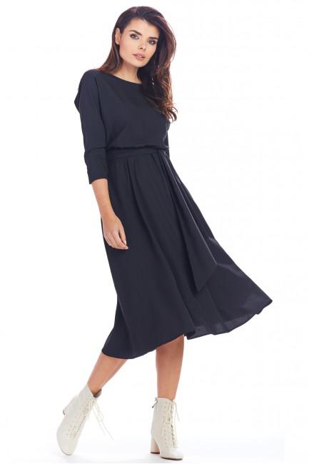 CM5005 Elegancka sukienka...