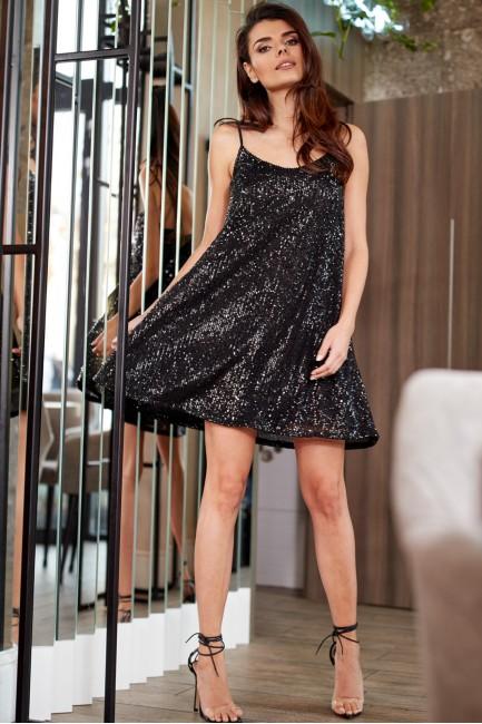 CM5011 Zjawiskowa sukienka...
