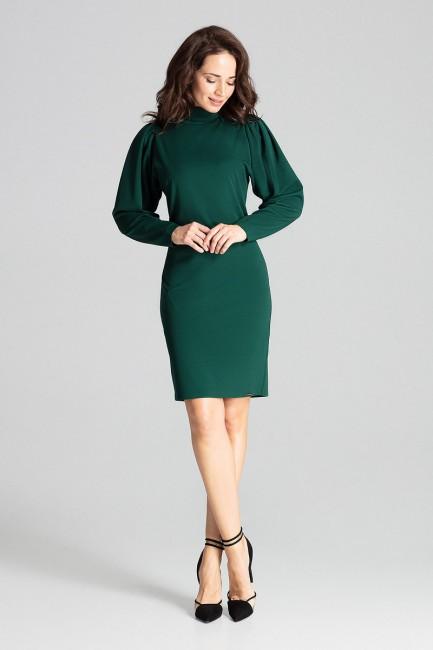 CM5016 Dopasowana sukienka...