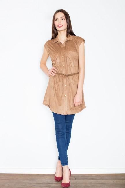 CM2360 Sukienka z...