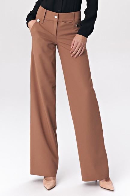 CM5107 Biurowe spodnie typu...