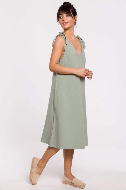 CM5147 Sukienka na...