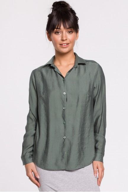 CM5150 Koszula z pagonami -...