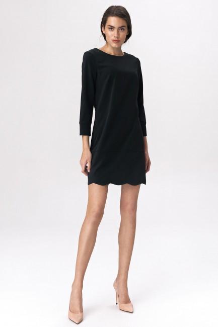 CM5156 Sukienka mini z...