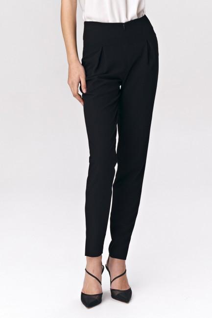 CM5158 Eleganckie spodnie z...