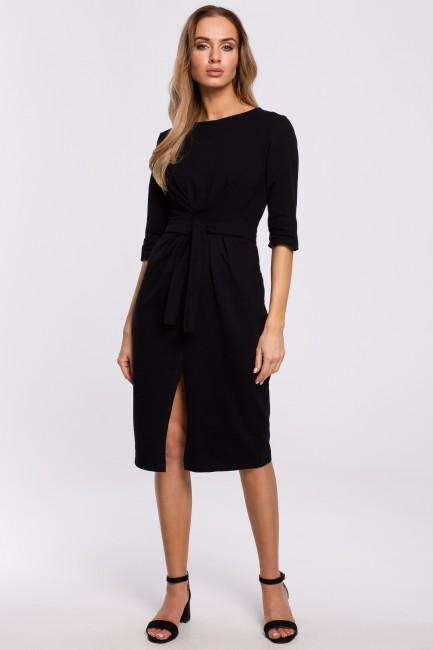 CM5203 Sukienka z...