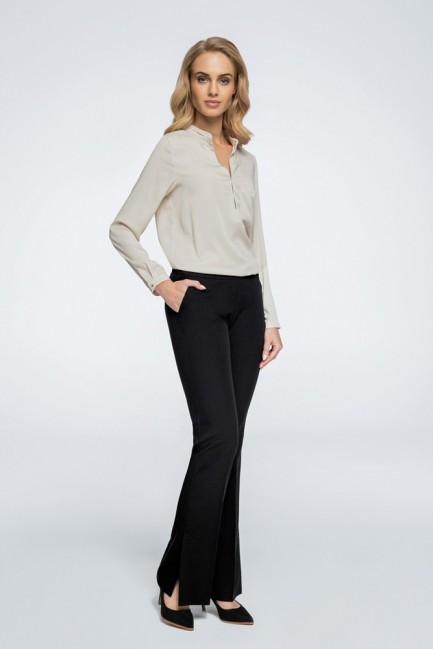 CM3066 Eleganckie spodnie z...