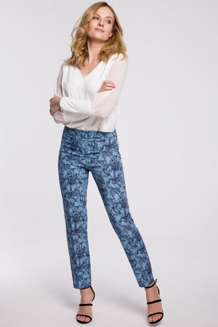 CM5243 Eleganckie spodnie...