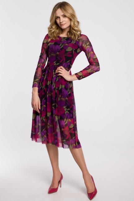 CM5254 Sukienka...
