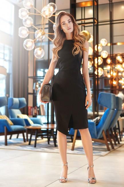 CM3621 Sukienka z...