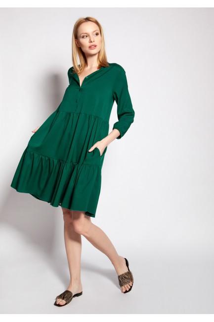 CM5359 Sukienka mini z...